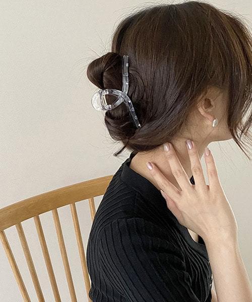 nori hair pin