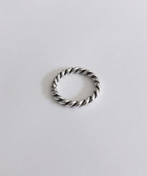 (silver925) hand ring