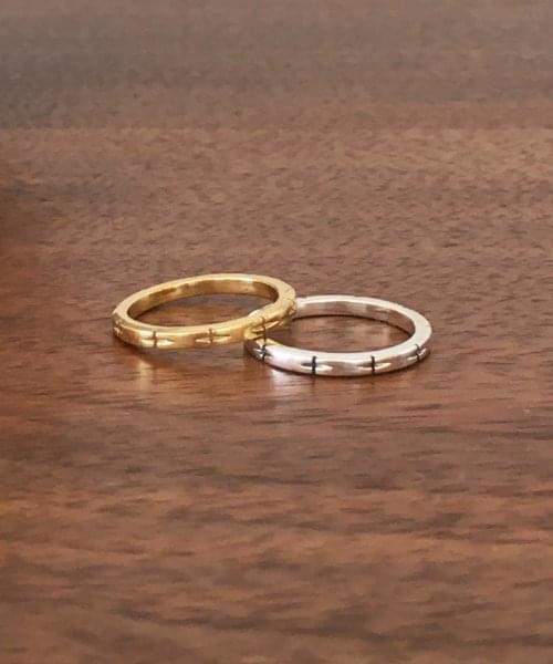 (silver925) plus ring