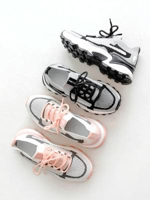 Niro Jjim Socks Sneakers 5cm