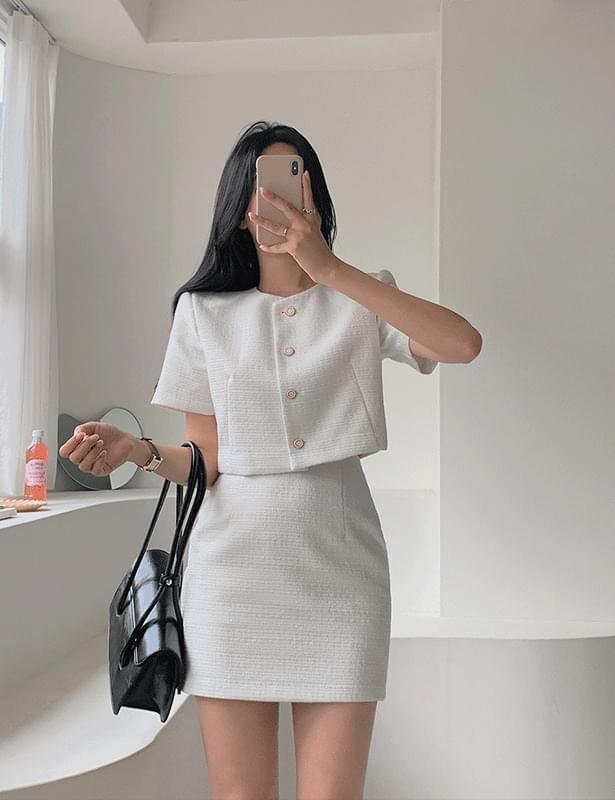 cruel mini skirt