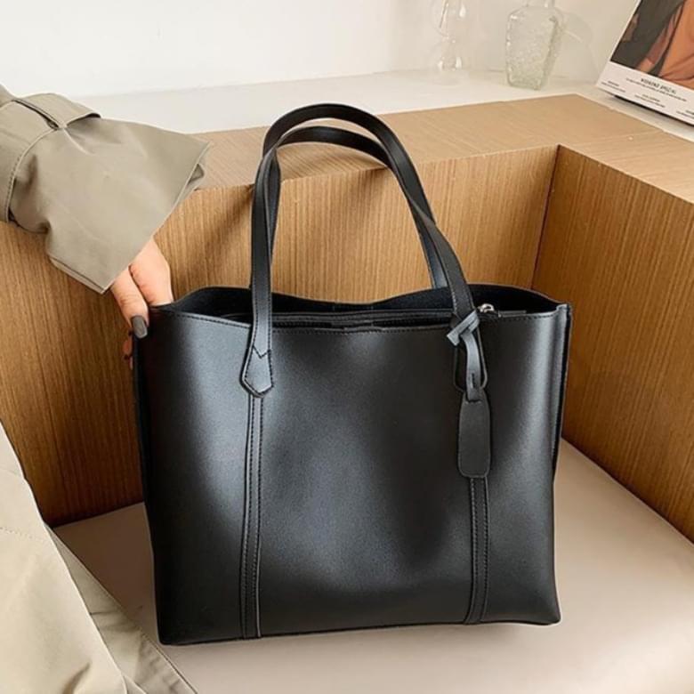 Wild Square Storage Tote Shoulder Bag