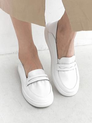 2way Babouche Penny Loafers & Blowers 11035