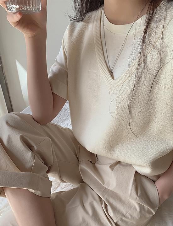 Botte Knitwear Vest
