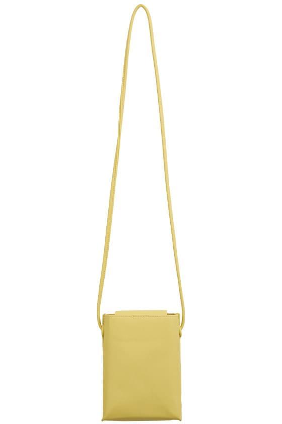 compact mini shoulder bag