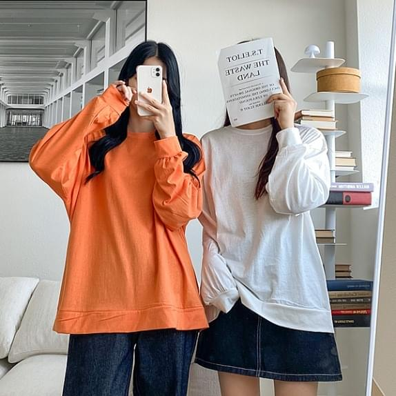 ABO Sweatshirt T tongtongjok recommendation: D
