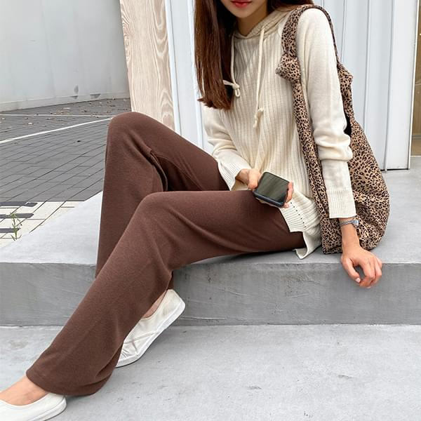 Good Pants 70 / Market Pants 5 / Tall Flared Pants #75602