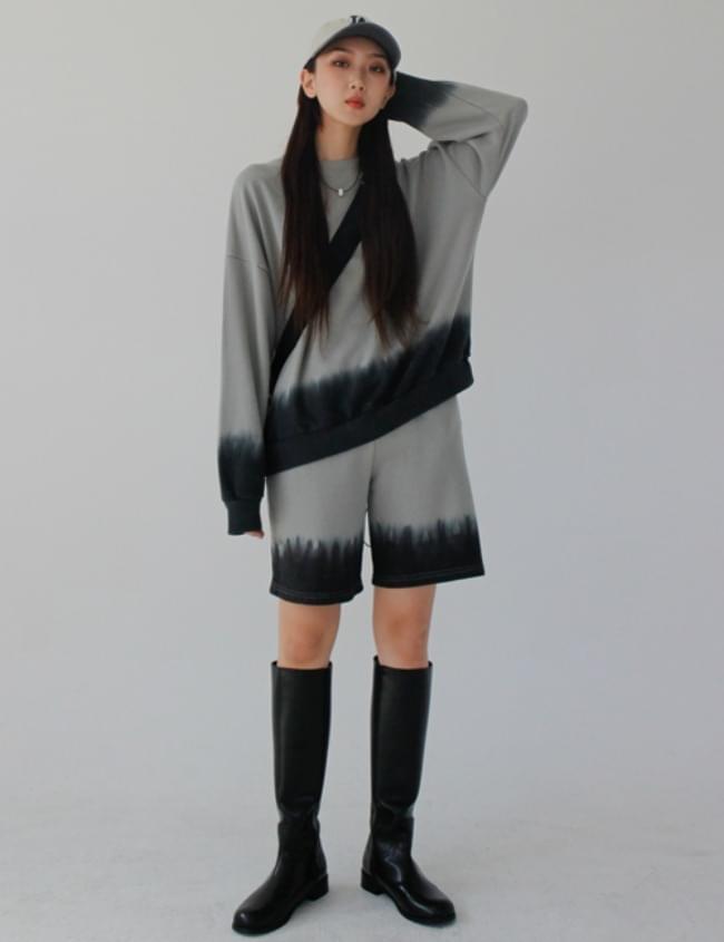ink Sweatshirt