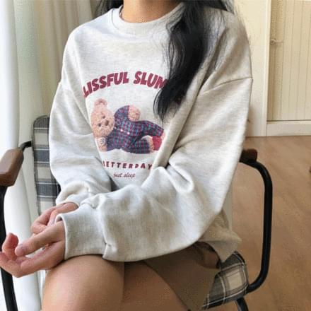 Sleeping Bear Sweatshirt