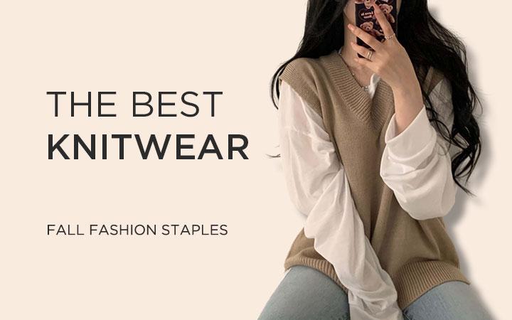 The Best Knitwear