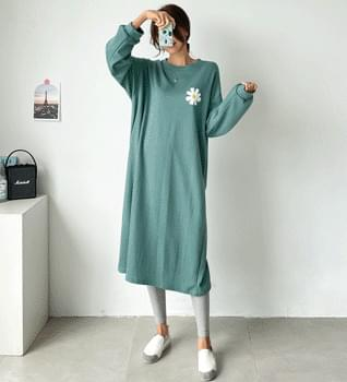 Daisy Long Dress #38060
