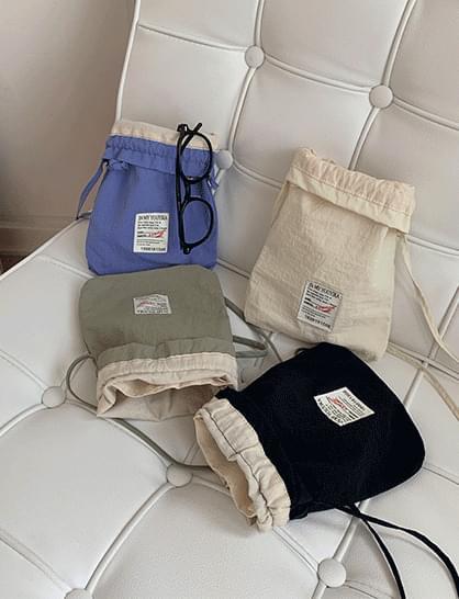 Authentic Mini Cross Bag