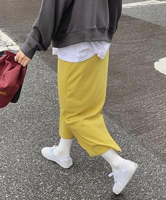 madrin long skirt