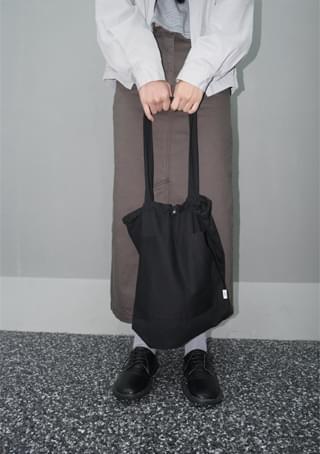 string pocket bag