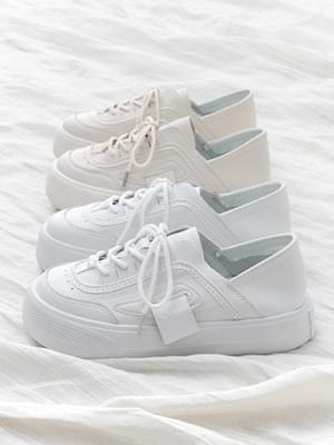 2way Whole Heel Sneakers & Blowers 11076
