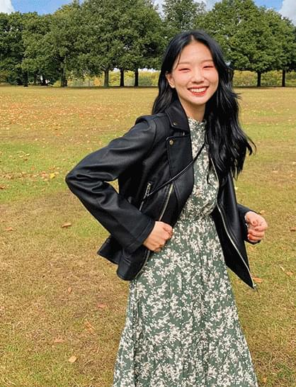 london rider jacket