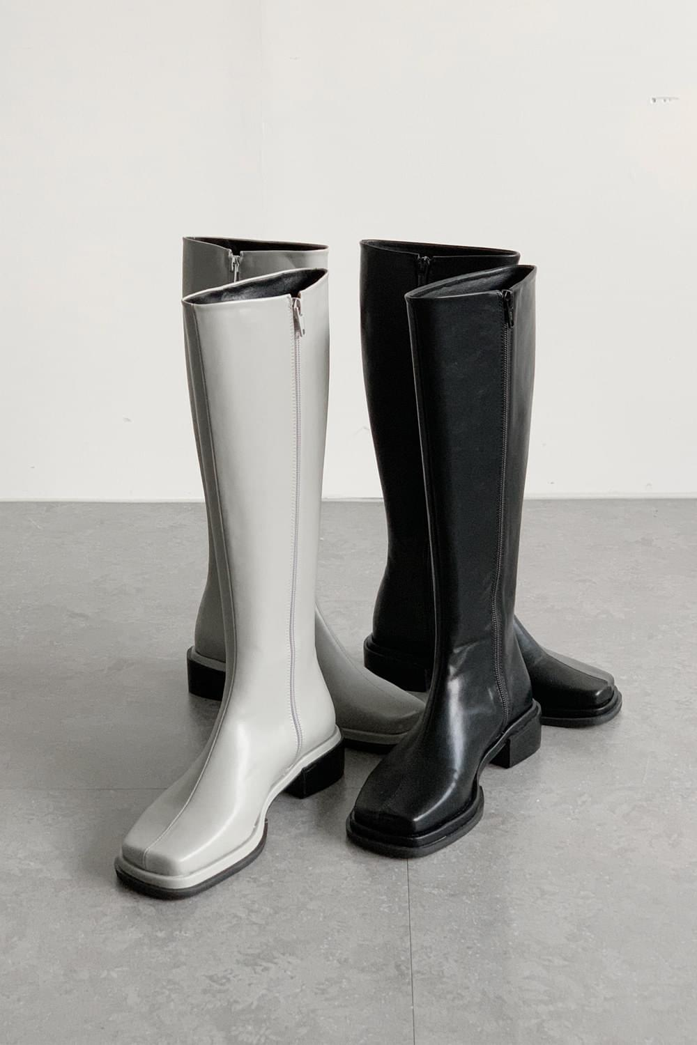 marie long boots