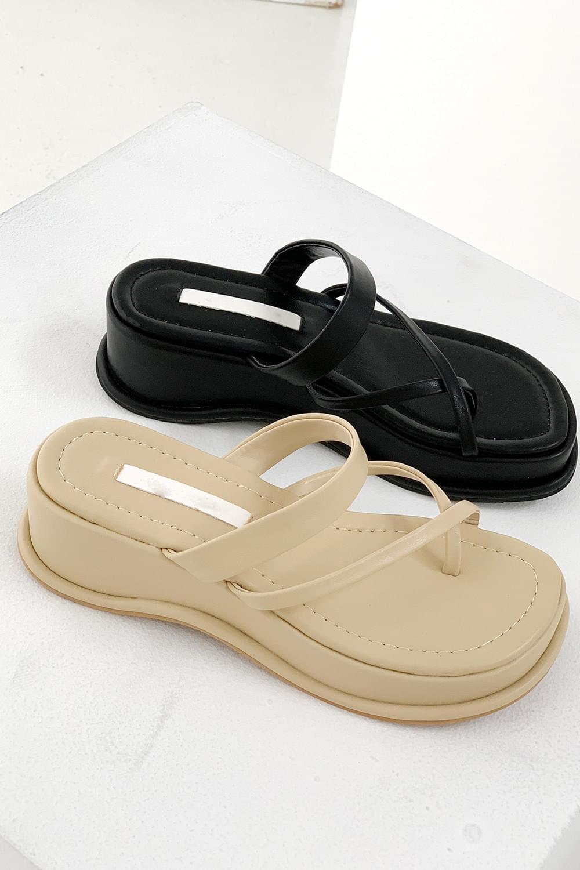 Make Middle Flip Flops