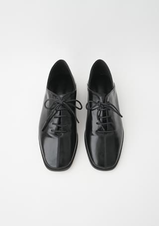 vintage oxford loafer