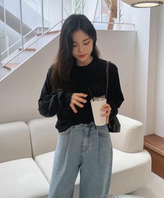 Sember Cotton Sweatshirt