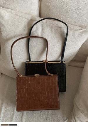 luxury jean classic shoulder bag