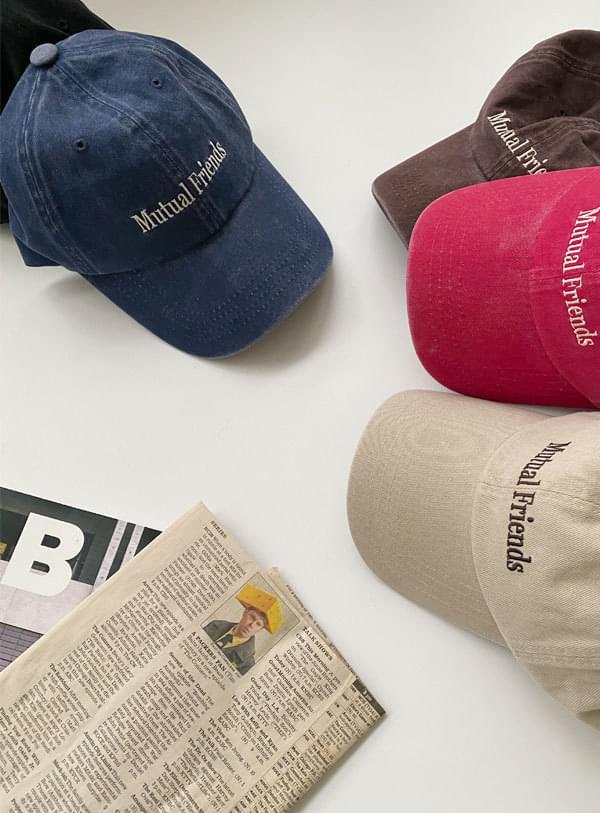 friend cap