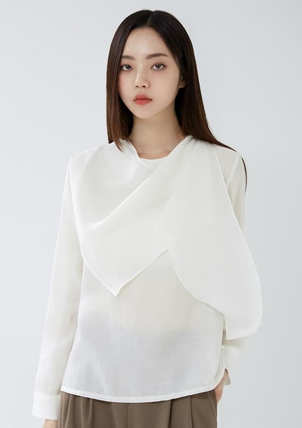 roycle blouse