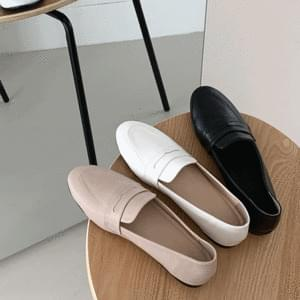 mood penny loafers 1cm