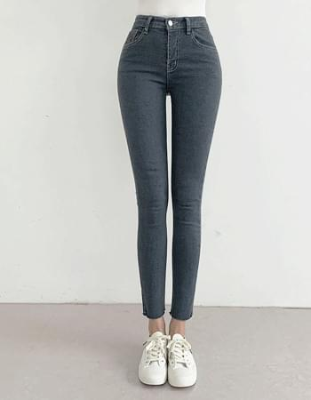 Main Van Hai Gracie Slim Fit 10 Denim Pants