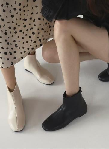 Drancy Basic Ankle Boots BSLTR4d221