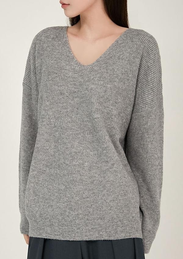 hubert knit