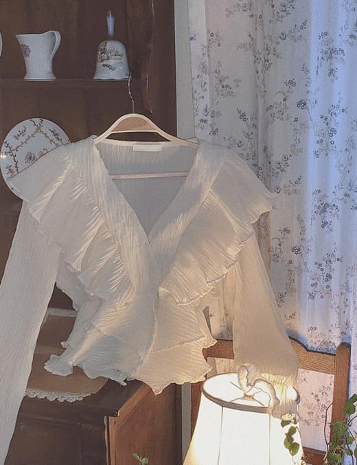Bonipril blouse
