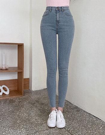 You've Van Hai Gracie Denim Skinny