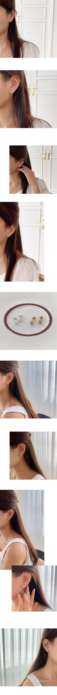 sunshine earring