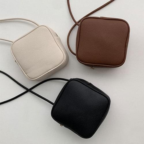 square mini crossbody bag