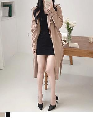 ft chalang barbary coat