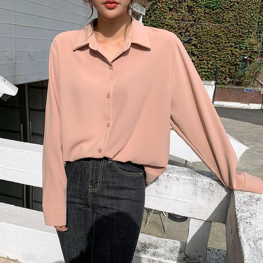 Linschalang Shirt Shirt