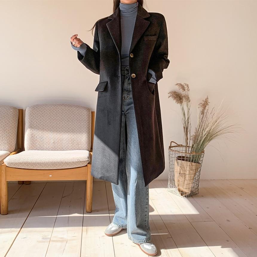 Basic single coat