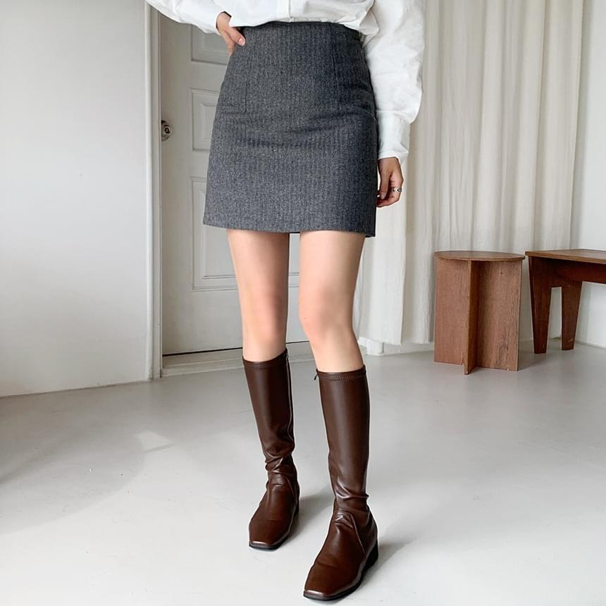 Tacomy mini skirt