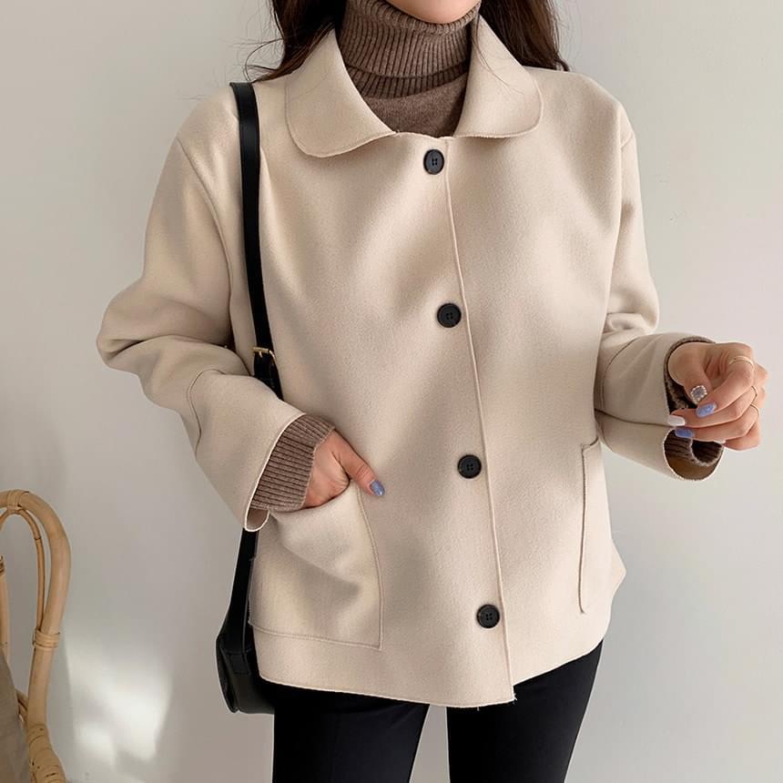 Karamit jacket