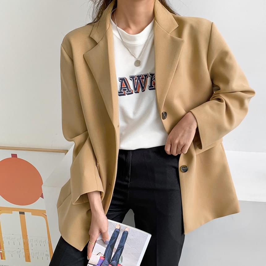 Bey sherbet jacket