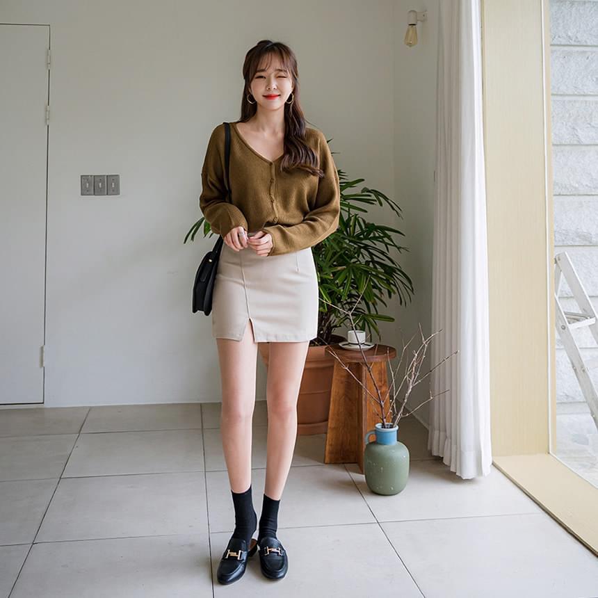 Fix Unbal Skirt