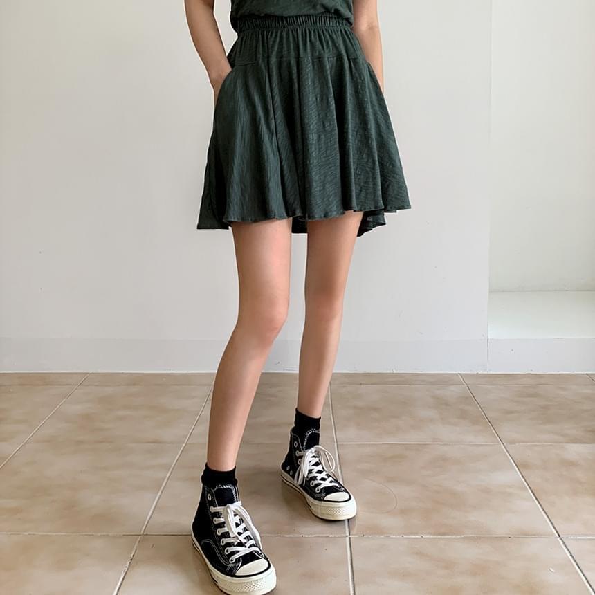 Tiffany Hull Skirt