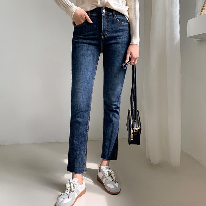 World Comfortable Sloppy Jeans