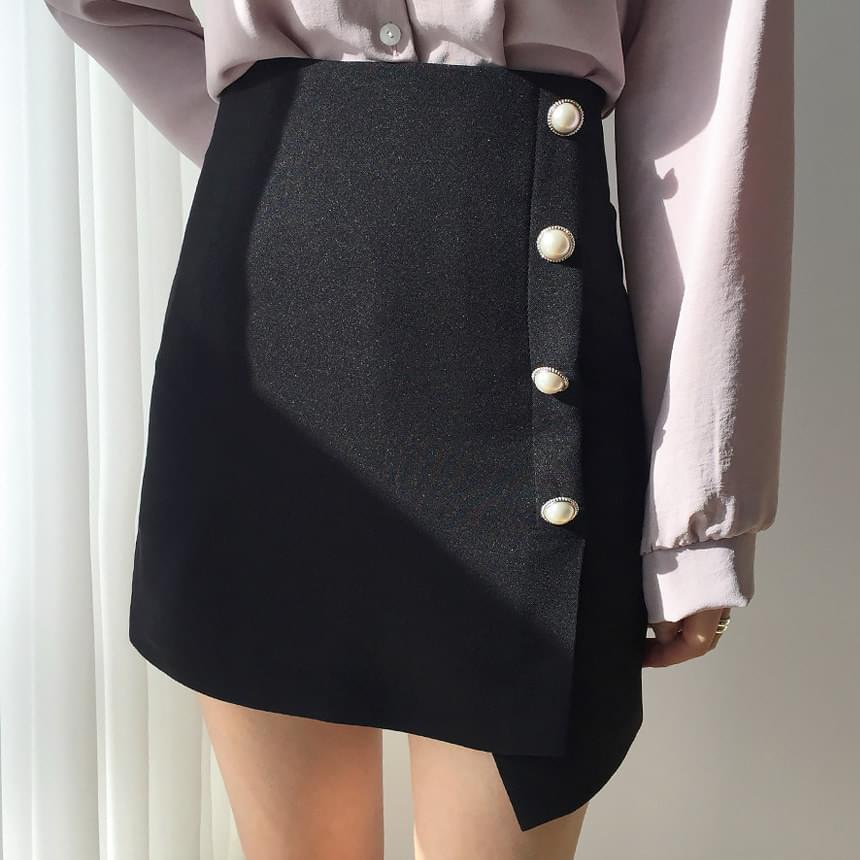 Jewelery Skirt