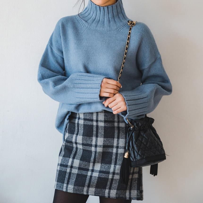 Fuel Turtle Knitwear