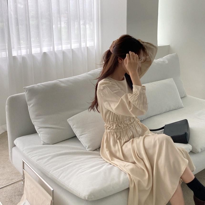 Butterstring Dress