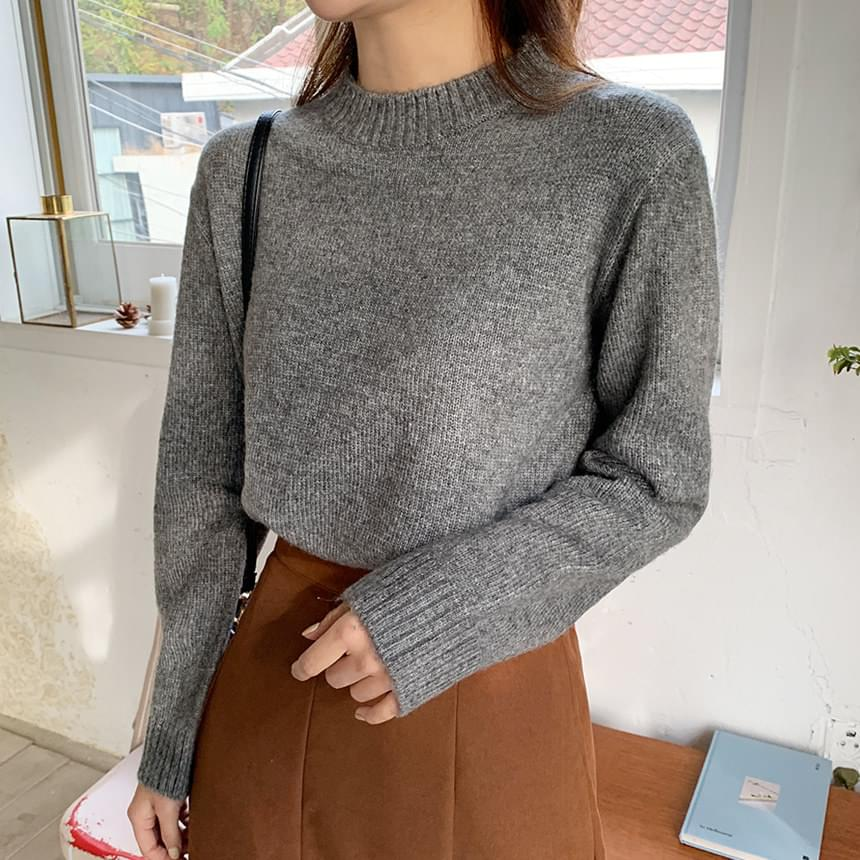 Wannabe Cash Knitwear