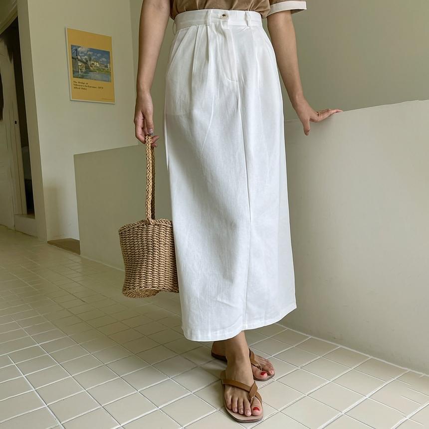 Irish Skirt