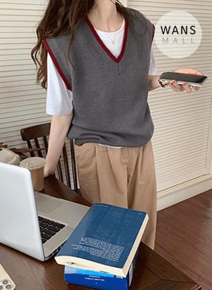 vt6165 cobble color matching line knitwear best